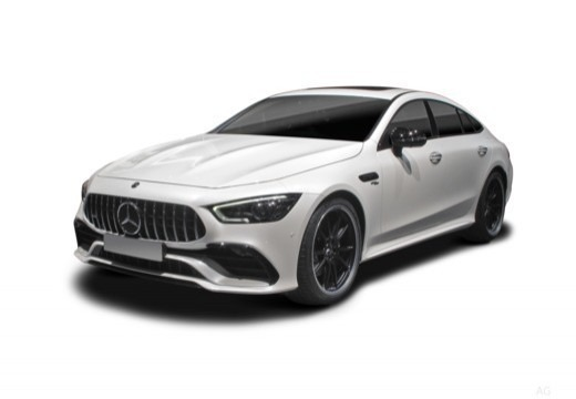 Findrive : sportif amg GT